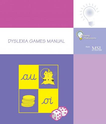 Dyslexia Games Manual