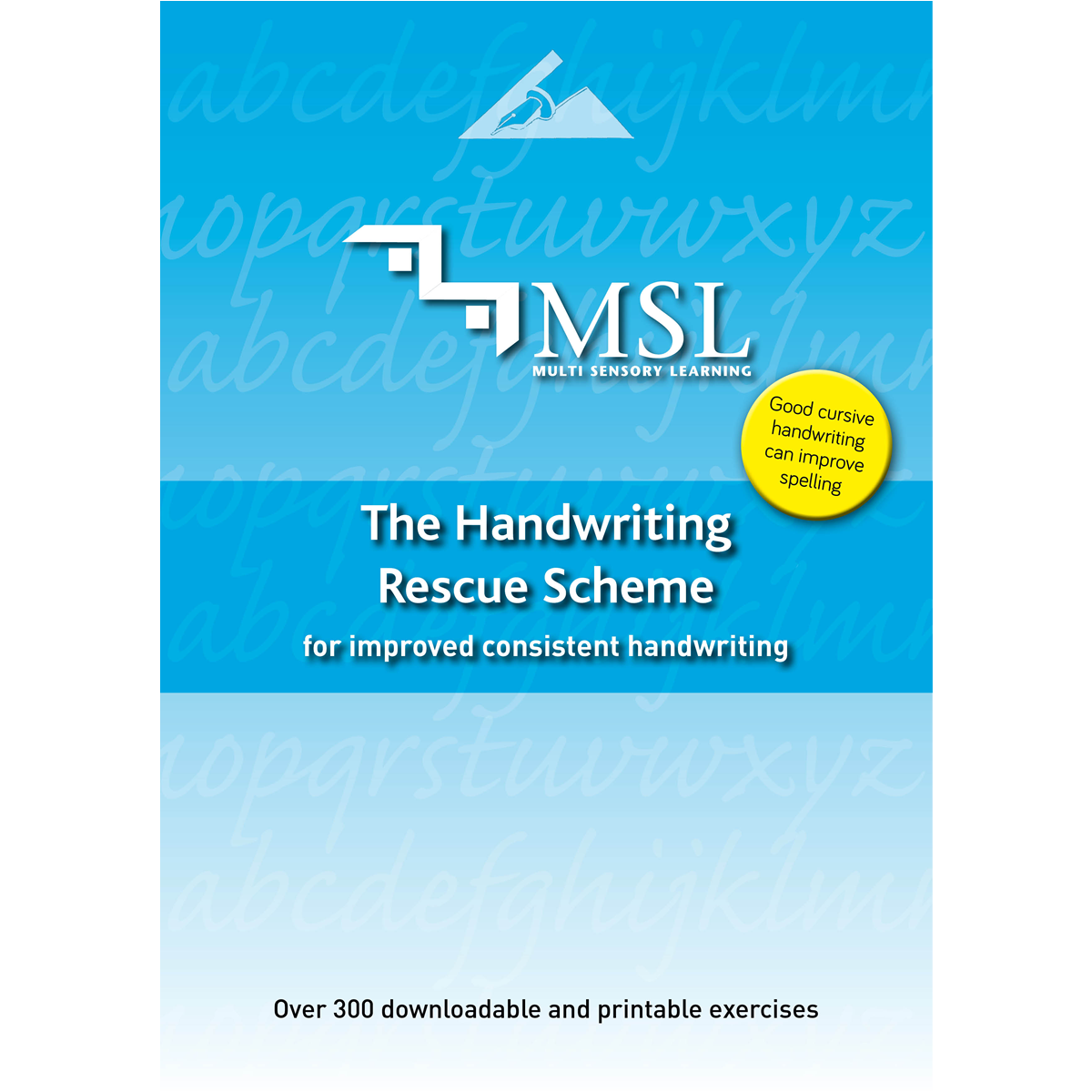 Handwriting Rescue Scheme