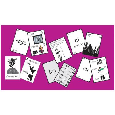 MSL Association Card Packs